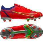 Nike Jr Vapor 14 Academy Fg/mg,Bright Cr, 4.5y