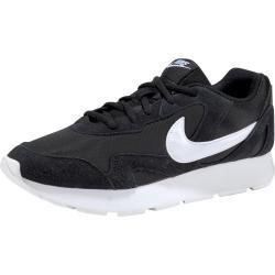 Nike Sportswear »Delfine« Sneaker, schwarz, Black/ White
