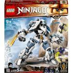 Ninjago 71738 Zanes Titan-Mech