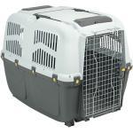 Nobby Hunde-Transportbox Skudo 7 IATA 105 x 73 x 76 cm (L x B x H), grau (GLO689309148)