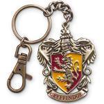 Noble Collection nn7673–Harry Potter Schlüsselanhänger Gryffindor Adult Robe