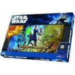 Noris 606036963 - Star Wars Puzzle - 200 Teile