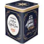 Nostalgic-Art Teedose - Traditional English Teas (für 100g), 31304