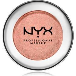 NYX Professional Makeup Prismatic Shadows Glänzende Lidschatten Farbton 07 Golden Peach 1,24 g