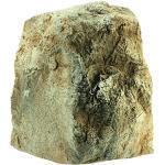 OASE 50417 Spritzwasserschutz InScenio Rock sand   Dekorfelsabdeckung   Schutz   Abdeckung   Gartensteckdose   Trafohaus