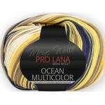 Ocean multicolor - 100 % ägyptischer mercerisierter und gasierter Baumwolle