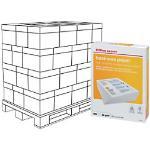 Office Depot Business Kopier-/ Druckerpapier DIN A4 80 g/m² Weiß 240 Stück à 500 Blatt