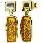 Ohrstecker - Jasmina - Gold 333/000 - OSTSEE-SCHMUCK gold