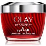 OLAZ Regenerist Whip Parfumfrei Tagescreme 50 ml