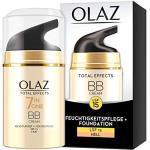 Olaz Total Effects Anti-Aging 7-in-1 BB Cream Mit LSF15, Helle Hauttypen 50 ml