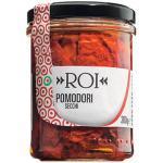 Olio Roi Pomodori secchi - in Olivenöl von ROI eingelegte getrocknete Tomaten b