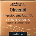 Olivenöl Intensivcreme Nutritiv Nachtcreme 50 Ml
