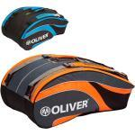 Oliver Triplebag grau / orange