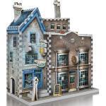 Ollivander's Zauberstab- und Schreibwarenladen Harry Potter / Ollivander's Wand Shop. Puzzle 295 Teile