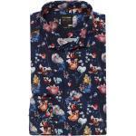 OLYMP Level Five Body Fit Hemd mehrfarbig, Blumen