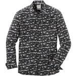 Casual OLYMP Level Five Kent Hemden mit Hai-Kragen für Herren