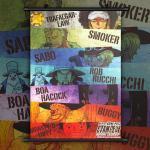One Piece Monkey D. Luffy Anime Wallscroll Poster Kunstdrucke Bider Druck