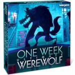 One Week Ultimate Werewolf (engl.)