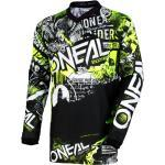 O'Neal Element Jersey, Attack Schwarz-Gelb L