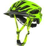 O'NEAL Fahrradhelm Q RL, Neon Gelb , L/XL (58 - 63 cm)