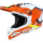 O'NEAL Kinder Fullfacehelm 8SRS Blizzard Youth, Orange, S