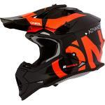 Schwarze O'Neal BMX Helme für Kinder