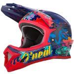 O'Neal Fullface-Helme mit Visier für Kinder