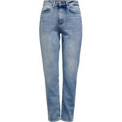 Only Damen Jeans ONLVENEDA MOM, stoned blue, Gr. 38/32