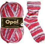 "Opal Regenwald Sockenwolle ""Marienkäfer"""