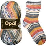 """Opal Sockenwolle """"Regenwald – Tucan"""""""