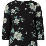 Opus Blusenshirt mit floralem Muster Modell 'Falesha Mystic'