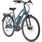 "Ortler CTY 1.0 Trapez dark blue matte 50cm (28"") 2021 E-Bikes"
