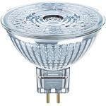 OSRAM Lamps PARATHOM PRO Spot LED-Lampen, Stecksockel, Reflektor MR16, NV DIM, 4.5 W, 12 V, kaltweiß, One Size
