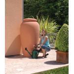 Otto Graf Regenwasserspeicher, Amphore Komplett-Set 300 L terrakotta 211706