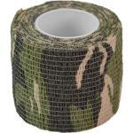 Outdoor Tarnband selbsthaftend 5 cm x 4,5 m Woodland Farbe Woodland