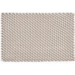 Pad Indoor & Outdoor Fußmatte POOL sand-white