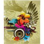 Pagna 20149-15 Poesiealbum Beatbox 128S