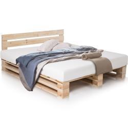 Möbel-Eins Holzbetten aus Fichte