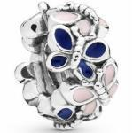 Pandora 797870ENMX Butterfly Arrangement - Schmetterlinge - Charm spacer