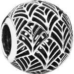 "Pandora Charm ""Tropicana 791543"", 925er Silber, silber, keine Angabe"