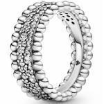 Silberne PANDORA Ringe