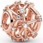 Pandora Timeless - Charm - Sternenkonstellationen - Silber - Roségold - 789240C01 - Zirkonia