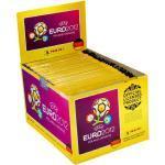 Panini 000603S - UEFA Euro 2012 Sammelsticker Display, 100 Tüten mit je 5 Stickern, original deutsche Version