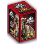 Panini France SA-Jurassic World Anthology Box mit 36 Taschen, 003958BOX36F