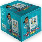PANINI UEFA EURO 2020 Preview 60er Display Sticker, Mehrfarbig