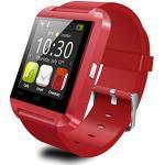 ParaCity Smart Watch U8 Bluetooth Armband Uhr für Huawei Android Handy Smartphone