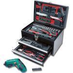 PARKSIDE® Werkzeugbox Metall »PWBM A1«, mit 4V Akku