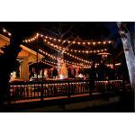 Orange Nostalux Lampen & Leuchten E27