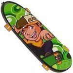 """Paul Import - Finger Skateboard """"Style"""""""