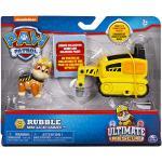 PAW PATROL 6046668 Ultimate Rubble Rescue Mini-Fahrzeuge, Mehrfarbig